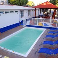 Fotografie hotelů: Villasuite de los Pozos, Santa Marta