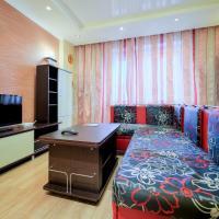 Fotografie hotelů: Апартаменты Пять Звезд на Ленина 83а, Chelyabinsk