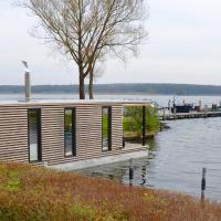 Hotelbilleder: Hausboot Hafenkönig, Bad Kleinen