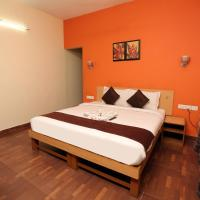 Photos de l'hôtel: Rich Inn Furnished Apartments - Near AGS Cinemas, Chennai