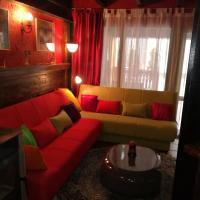 酒店图片: KETNA-duplex apartma, Lesce