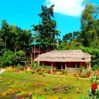 Foto Hotel: Shanti Bari (শান্তিবাড়ী)-Resort, Sreemangal