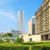 Hotel Pictures: Tianjin Yunxi Apartment, Tianjin