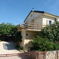 Hotellbilder: Apartments Romana, Povljana