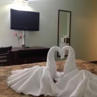 Hotel Pictures: Econolodge Huntsville, Huntsville