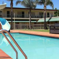 Hotel Pictures: Motel Riverina, Leeton