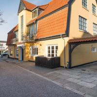 Hotel Pictures: Holiday Apartment Skagen City Center 020161, Skagen