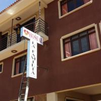 Hotellikuvia: Hostal La Familia, Torotoro