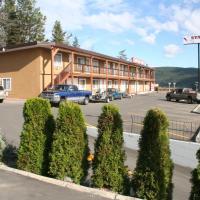 Hotel Pictures: Stampeder Motel, Williams Lake
