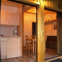 Chalet (7 Persons)