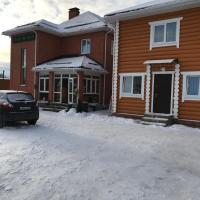 Hotelfoto's: Eco house, Pavlovskiy Posad