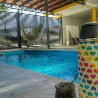 Zdjęcia hotelu: Aguas de Delfines, Las Grutas