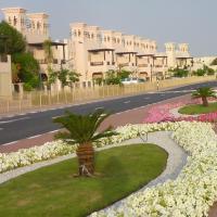 Фотографии отеля: Townhouse Ras al Khaimah, Рас-эль-Хайма