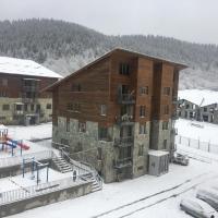Hotellbilder: Villa Monte Bakuriani, Bakuriani