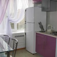 Apartment with Balcony - Admirala Makarova Street 56