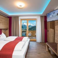 Hotelbilleder: Pension Patricia, Kaprun
