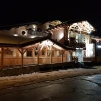 Zdjęcia hotelu: Alpen Roc, Morzine