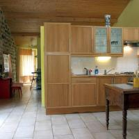 Cottage (2 Adults + 1 Child)