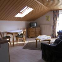 Economy Two-Bedroom Apartment (2-3 Adults)