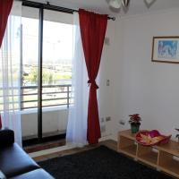 Hotellbilder: brisas apartamento, Talcahuano