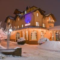 Hotelfoto's: Villa Romantika, Zlatibor