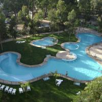 Hotel Pictures: Departamento Algarrobo Club, Yeco