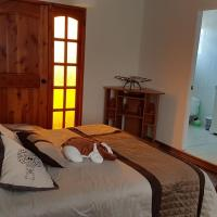 Zdjęcia hotelu: Condominio La Tirana, Iquique