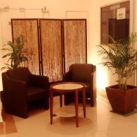 酒店图片: Damia Suite d'KBCC, 哥打巴鲁