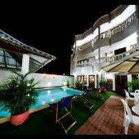 Hotellbilder: Casa VelaMar, Cartagena de Indias
