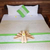 Zdjęcia hotelu: Surya Home Stay, Nusa Lembongan
