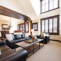 Hotel Pictures: Silver Star #39 - 4 Bed Cottage, Park City
