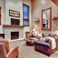 Hotellbilder: Silver Star #401 - 4 Bed TH, Park City