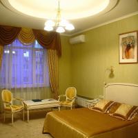 Oazis Hotel