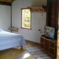 Hotel Pictures: Chalé por do Sol, Gonçalves