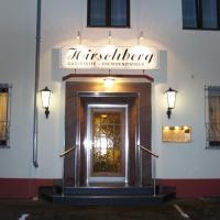 Hotelbilleder: Gasthaus Hirschberg, Ludwigsburg