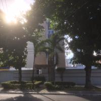 Фотографии отеля: Temporada em Tambaú próximo da Praia 6 pessoas, Жуан-Песоа