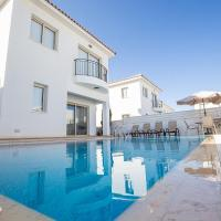 Hotel Pictures: Athina Villa - Modern and Comfortable Villa with Air Conditioning and Private Pool ! FREE WiFi, Paralimni