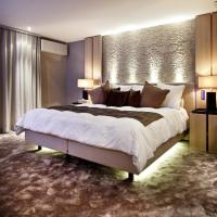 Fotografie hotelů: Hotel Thermen Dilbeek, Dilbeek