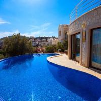 Fotografie hotelů: Villa Safir, Kalkan