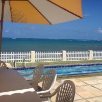 Hotel Pictures: Casa Beira Mar, praia de Pirangi, Parnamirim