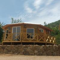 Fotos do Hotel: Cabana El Quillay de Caleu, Caleu