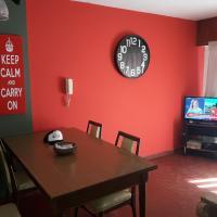 Hotellbilder: Alquiler departamento San Bernardo, San Bernardo