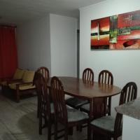 Hotelbilleder: Condominio los olivos 1, La Serena