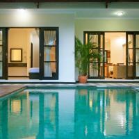Fotografie hotelů: Entire Villa Dana Serangan Island, Denpasar