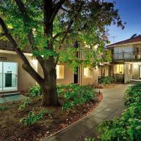 Zdjęcia hotelu: Brighton Serviced Apartments, Melbourne