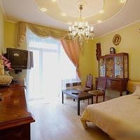One-Bedroom Apartment  on Melnika street 9