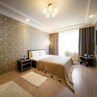 Zdjęcia hotelu: PaulMarie Apartments on Internacionalnaya, Bobrujsk
