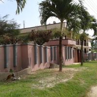 Фотографии отеля: Prirayvon Hotel, Obuasi