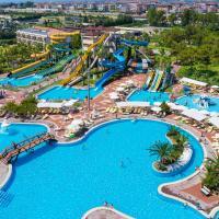 Hotelbilder: Club Hotel Turan Prince World - Kids Concept, Kizilagac