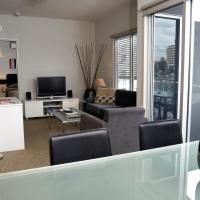 One-Bedroom Business Apartment